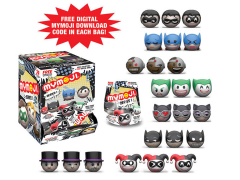 DC Comics MyMoji Box of 24 Figures