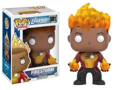 Pop! TV: DC's Legends of Tomorrow - Firestorm