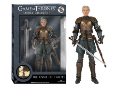 "Game of Thrones 6"" Legacy Collection Series 02 - Brienne"