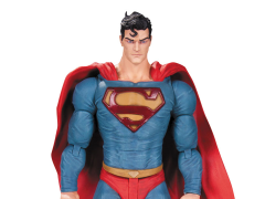 DC Designer Series Superman Figure (Lee Bermejo)