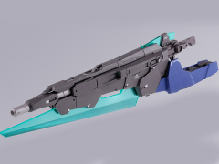 Gundam Metal Build GN Sword II Blaster Exclusive