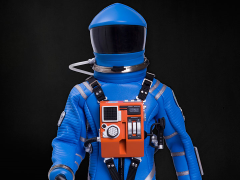 2001: A Space Odyssey Discovery Astronaut 1/6 Scale Blue Space Suit