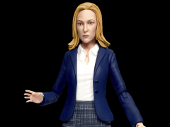 The X-Files Select Agent Dana Scully