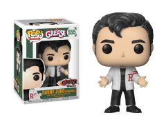 Pop! Movies: Grease - Danny Zuko (Carnival)