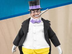 "DC World's Greatest Heroes The Penguin 8"" Retro Figure"