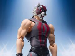 Tiger Mask S.H.Figuarts Tiger The Dark
