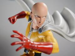 One-Punch Man 1/4 Scale Saitama Statue