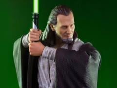 Star Wars Qui-Gon Jinn 1/10 Art Scale Statue