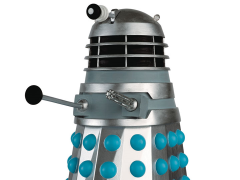 Doctor Who Figure & Magazine Collection Special - #2 Mega Dalek Dead Planet