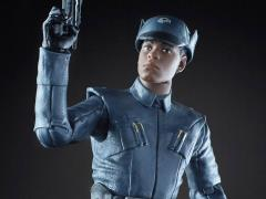 "Star Wars: The Black Series 6"" Finn First Order Disguise (The Last Jedi)"
