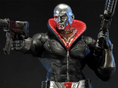 G.I. Joe Premium Masterline Destro Statue