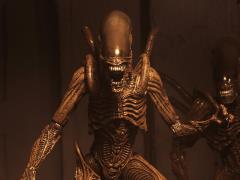 Alien Resurrection Resurrection Warrior Figure