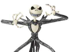 Nightmare Before Christmas Grand Jester Jack Skellington