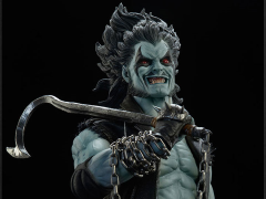 DC Comics Lobo 1/6th Scale Figure