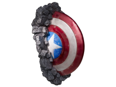 Marvel Wall Breaker - Captain America Shield
