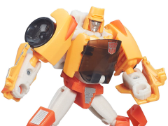 Transformers Titans Return Legends Wheelie