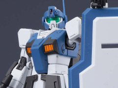 Gundam HGGO 1/144 GM Guard Custom Model Kit