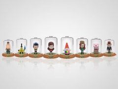 Disney Original Mini's Domez Gravity Falls Random Figure
