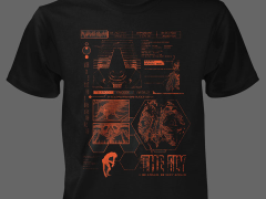 The Fly Telepod T-Shirt