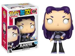 Pop! TV: Teen Titans Go! - Blackfire Exclusive