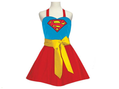 DC Comics Fashion Apron - Supergirl