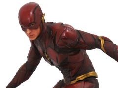 Justice League The Flash Gallery Statue