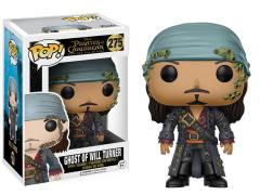Pop! Disney: Pirates of the Caribbean: Dead Men Tell No Tales - Ghost of Will Turner