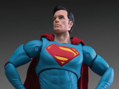 Batman v Superman Dynamic 8ction Heroes DAH-003SP Superman (Comic Ver.) PX Previews Exclusive