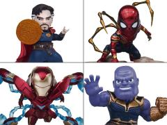 Avengers: Infinity War Mini Egg Attack MEA-03 PX Previews Exclusive Box Set