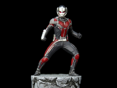 Captain America: Civil War Posed Character - Ant-Man on Stone