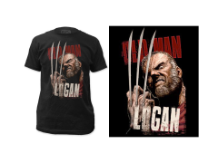 Marvel Wolverine Old Man Logan T-Shirt