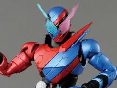 Kamen Rider Figure-rise Standard Kamen Rider Build (Rabbit Tank Form) Model Kit