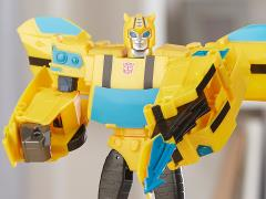 Transformers: Cyberverse Ultimate Bumblebee
