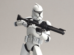 Star Wars Clone Trooper 1/12 Model Kit