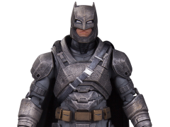 Batman v Superman DC Films Premium Armored Batman Action Figure