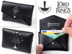 The Banners of Middle Earth Collection Card Wallet - The White Tree of Gondor