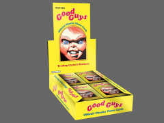 Child's Play Limited Edition Sealed Box of Trading Cards