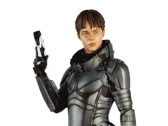 Valerian Figure Collection Mega #1 Valerian