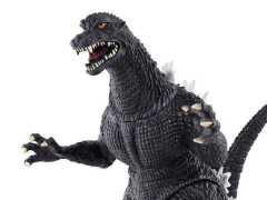 Godzilla: Final Wars Monster King Series Godzilla