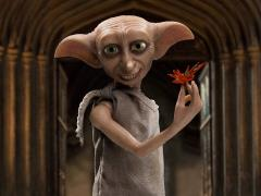 Harry Potter and the Chamber of Secrets Dobby 1/8 Scale Figure