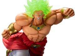 Dragon Ball Z: Broly Ichiban Kuji Super Saiyan Broly