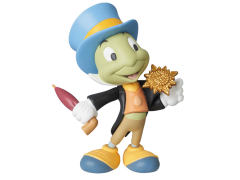Pinocchio Ultra Detail Figure No.355 Jiminy Cricket