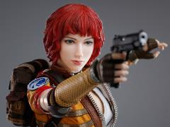WeFire Female Mercenary (Heart King) 1/6 Scale Figure