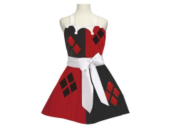 DC Comics Fashion Apron - Harley Quinn