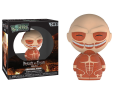 Dorbz: Attack on Titan - Colossal Titan
