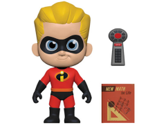 Incredibles 2 5 Star Dash