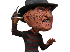 Nightmare on Elm Street Freddy Krueger (2nd Edition) Head Knocker