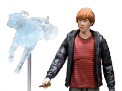 Harry Potter and the Deathly Hallows Ron Weasley Action Figure