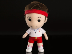 Supernatural Q-Pals Coach Dean Plush