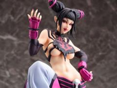 Street Fighter Bishoujo Juri